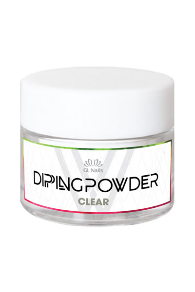 Dipping Powder Clear 25g